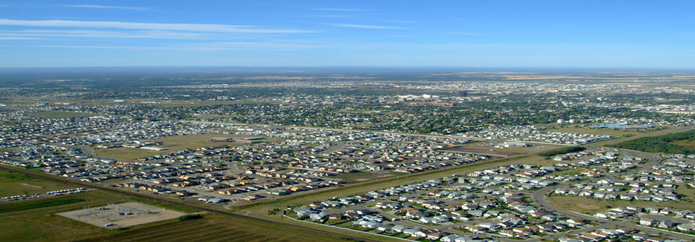 Property Management Grande Prairie